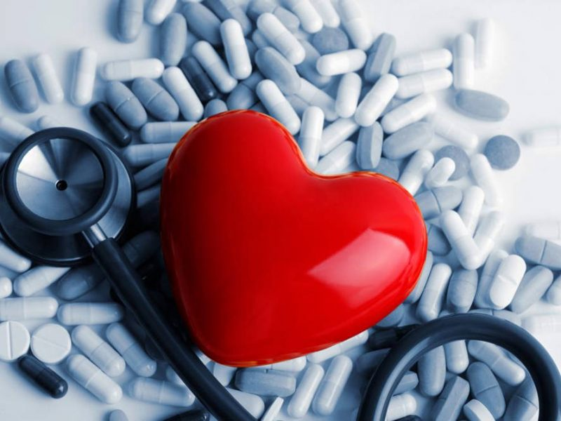 Your Current Diet And Supplements Might Not Be Helpful For Your Heart-Health