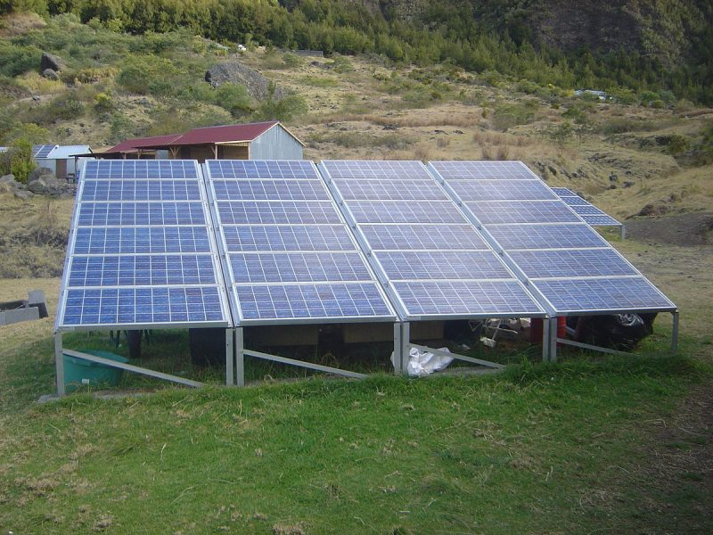 On-Grid vs Off-Grid Solar Systems