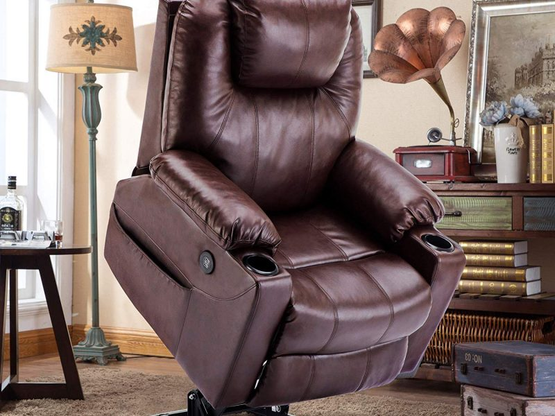 Massage Chairs – Blissful Times of Relaxation