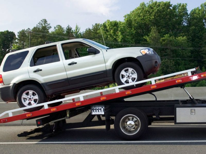 3 of The Best Towing Tips For Drivers