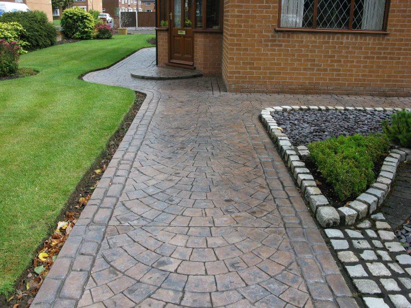 Informative Tips About Decorative Concrete Flooring