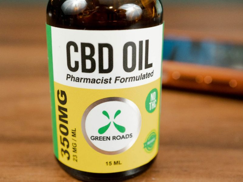 Is CBD Legal in The UK