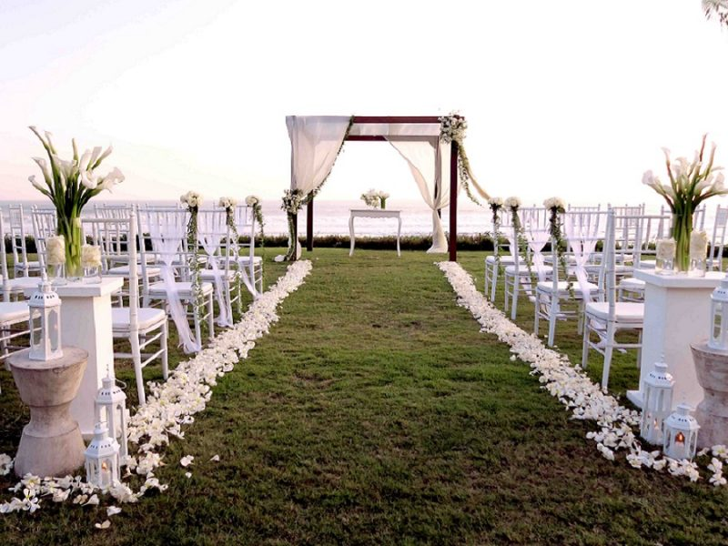 Tips For Planning The Perfect Destination Wedding