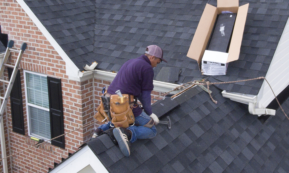 best roofing repair service