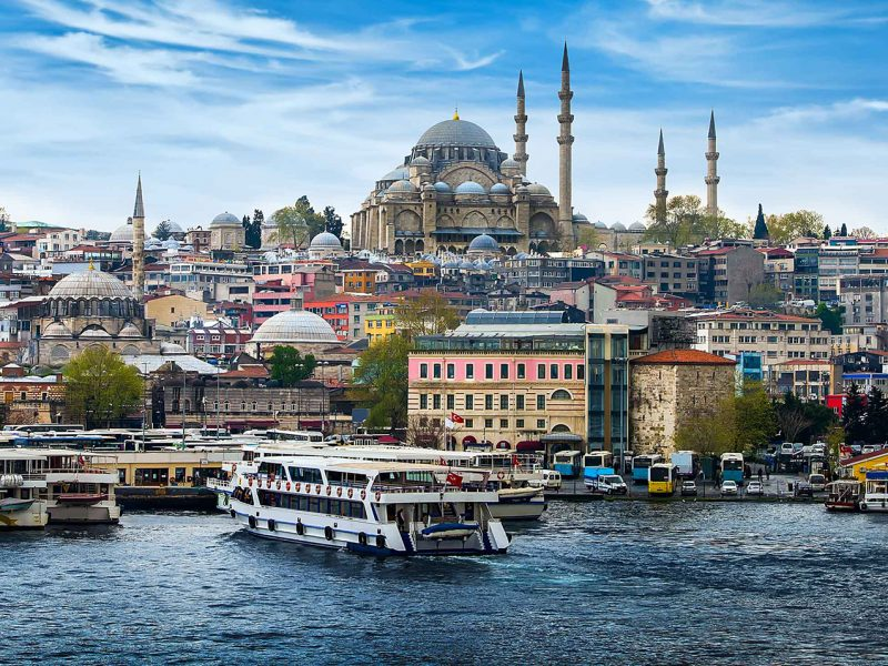 All You Need to Know About Istanbul