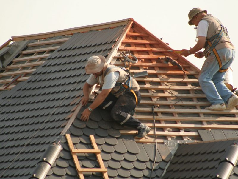 Some Important Tips to Keep in Mind Regarding Roofing