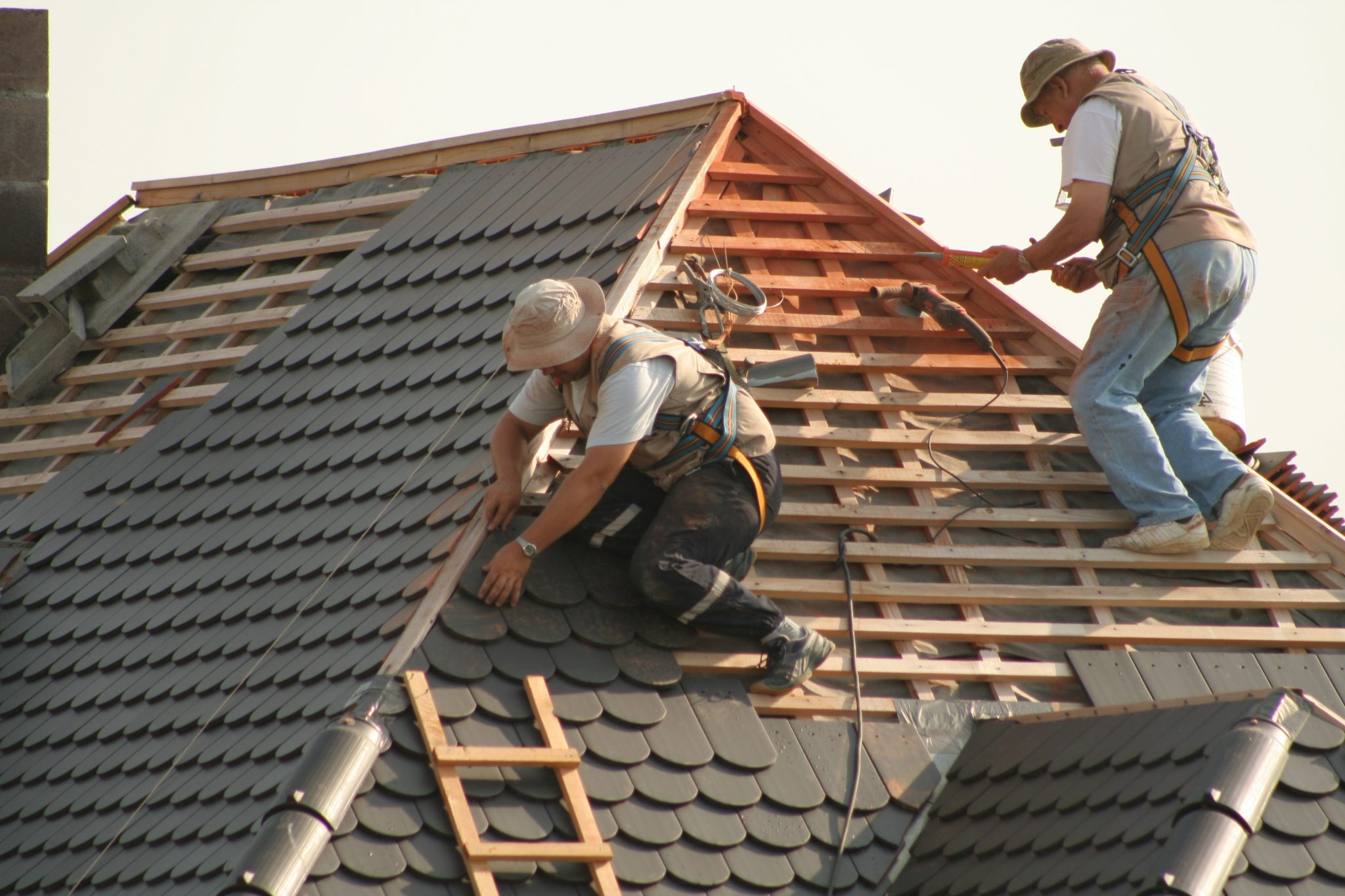 roofers-repairers