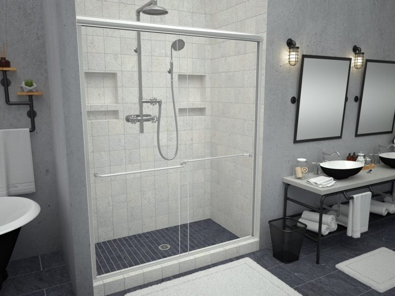 Things to Consider When Buying Shower Doors