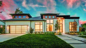 custom home builders prices