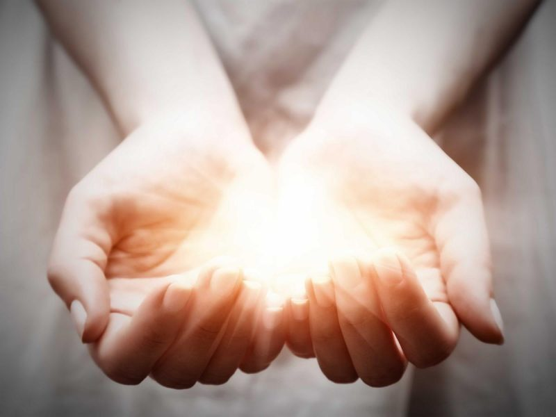 What Are The Benefits of Reiki?