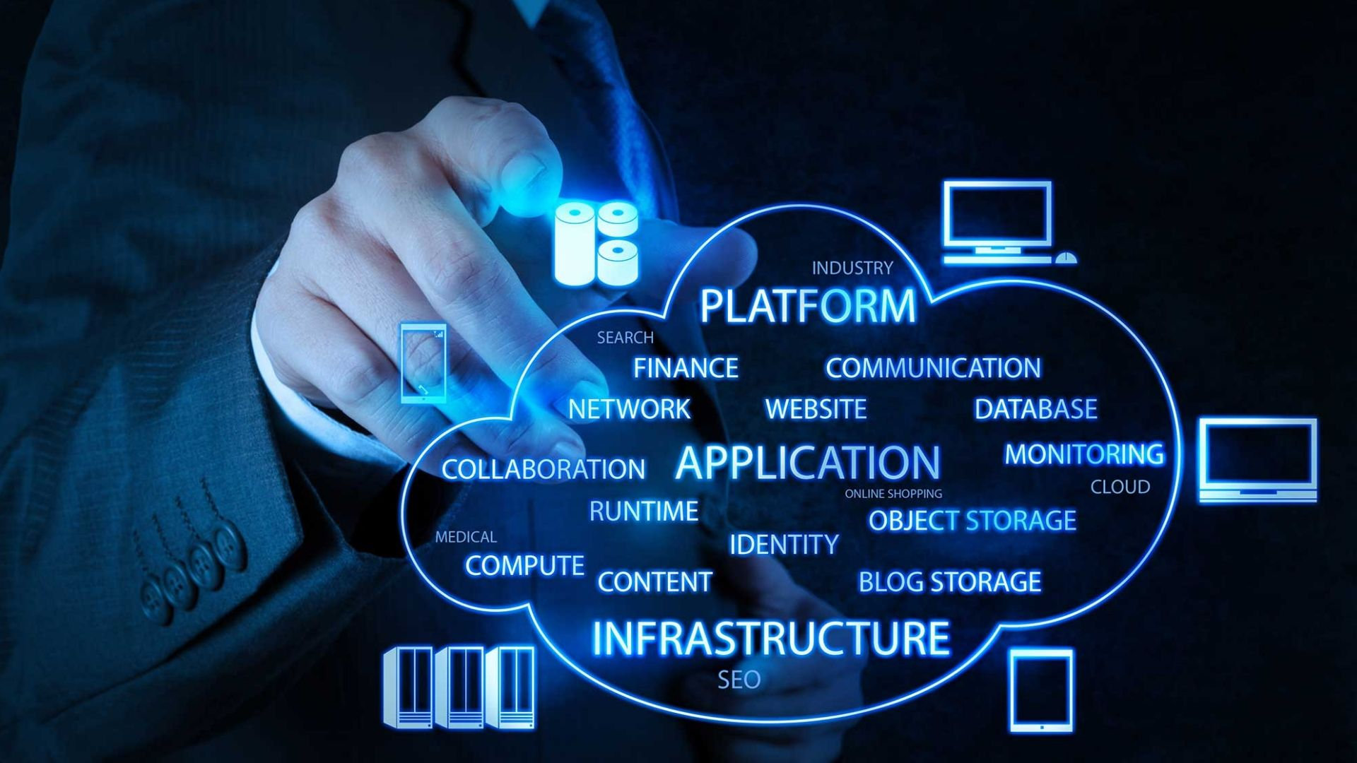 IT-Services-Buisness