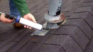 water-Leak-roof-Repair