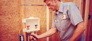 plumbing companies hiring