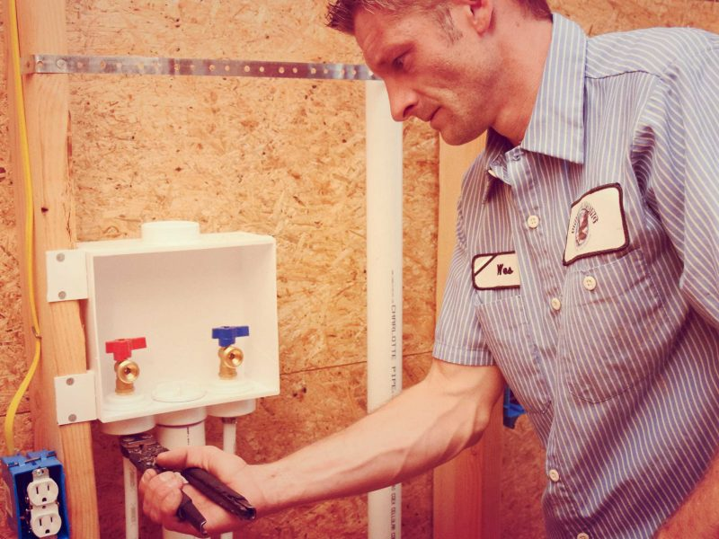 Identifying a Reliable Plumbing Service