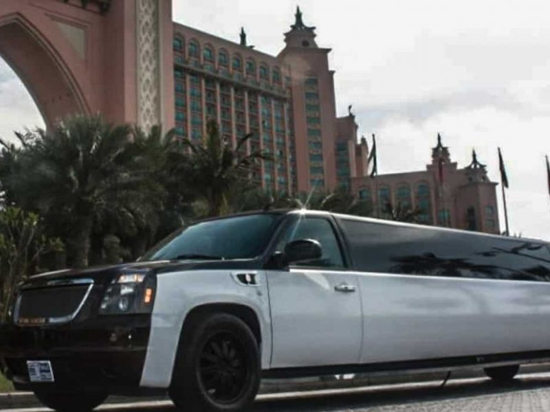 Top Tips to Choose the Right Limo Service for Your Big Event