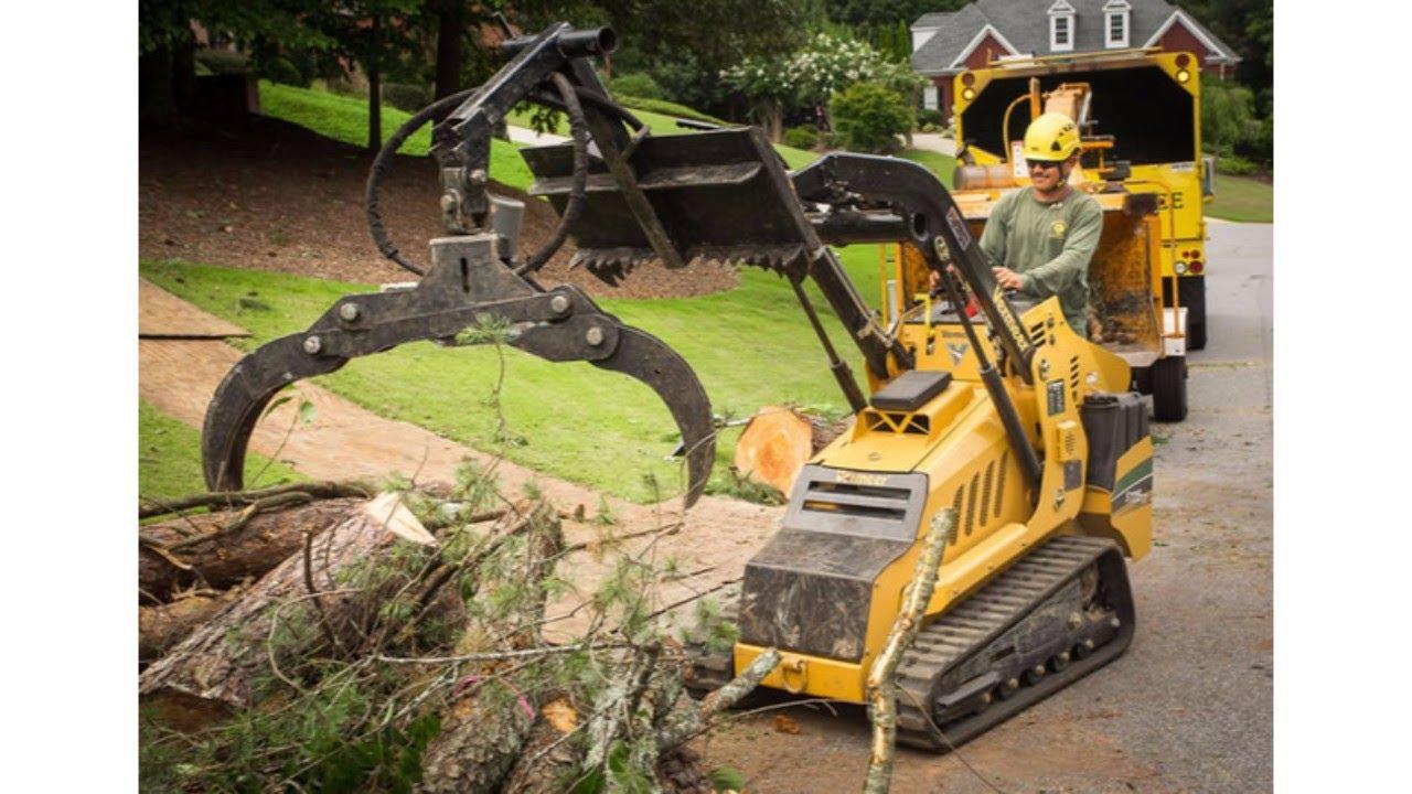 kwik kut tree service