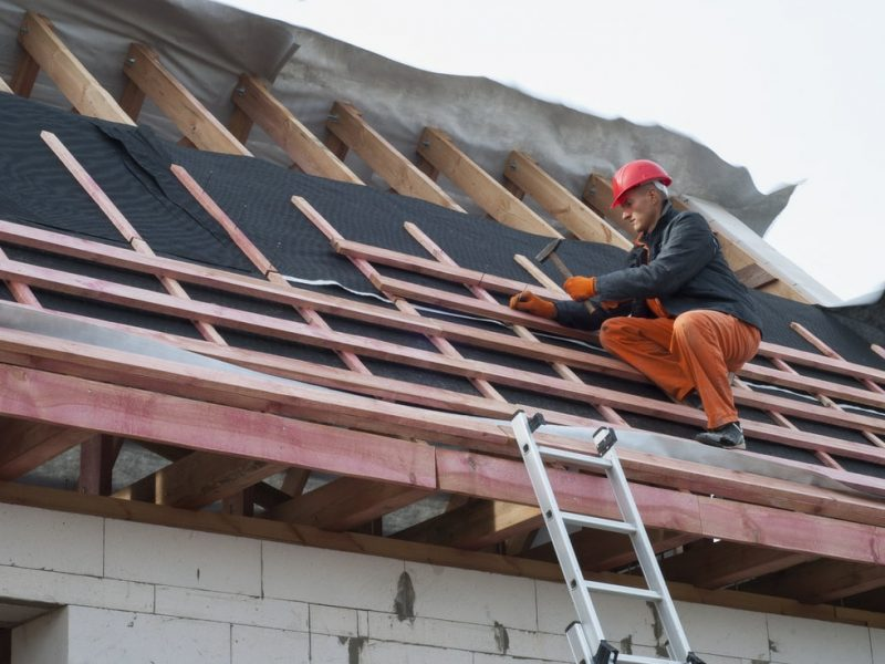 Why You Should Invest Your Extra Money in Roofing
