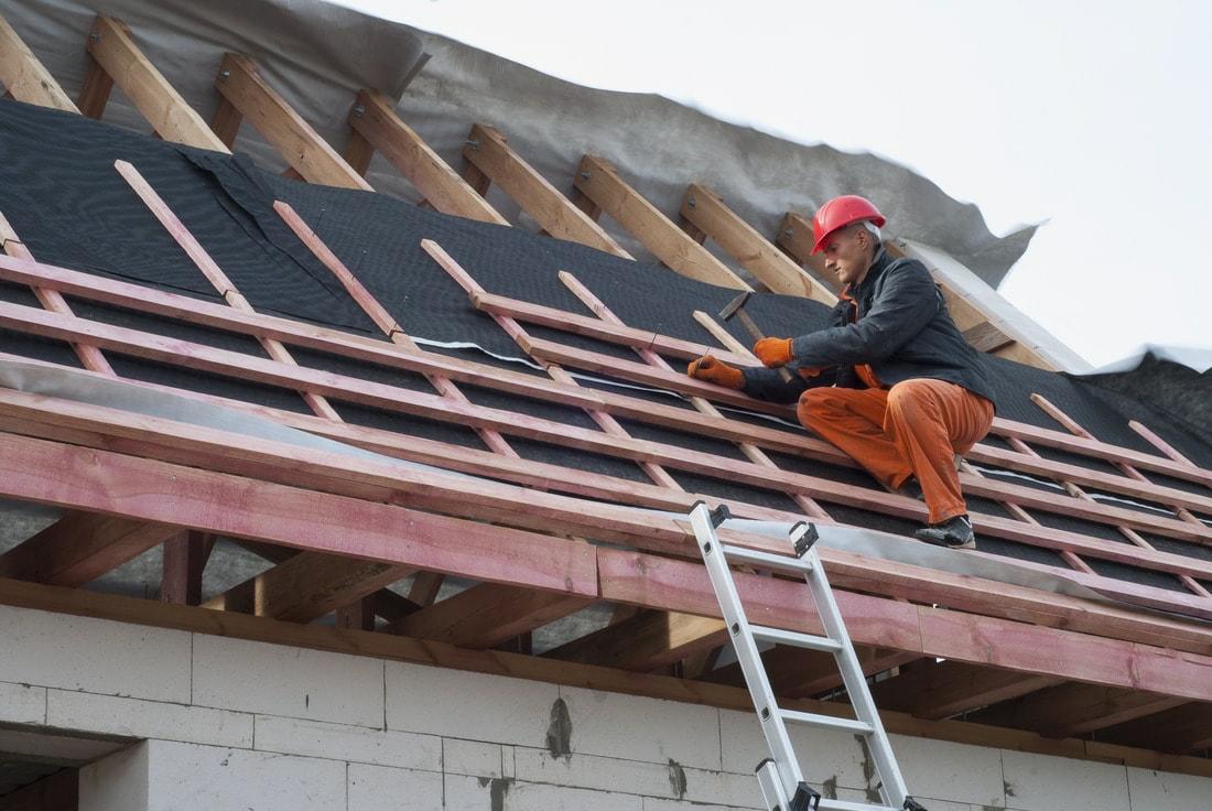 list of roofing contractors