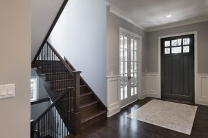 building a custom home checklist