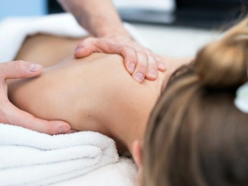 Why Massage is Good For Alzheimer's Patients