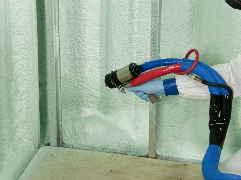 Reasons You Should Invest in Spray Foam Insulation