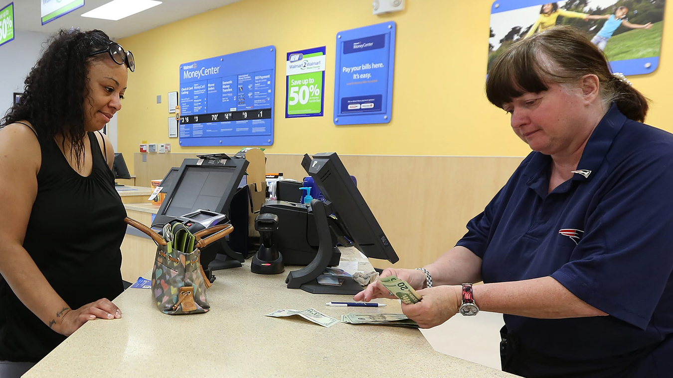 walmart to walmart money transfer limit