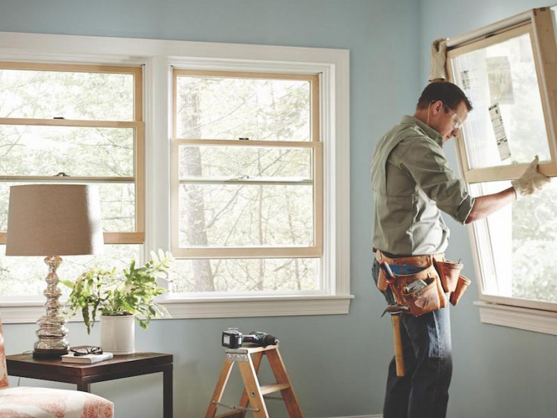 Thinking of Replacing a Window? Here is What You Should Never Do