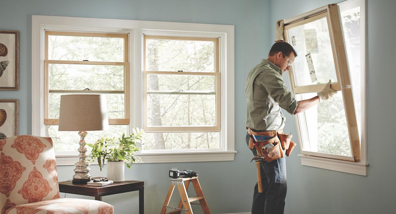 lowe's replacement windows