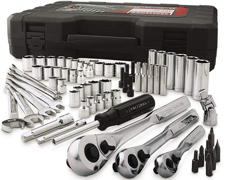 Best Socket Sets For Day to Day Wrenching