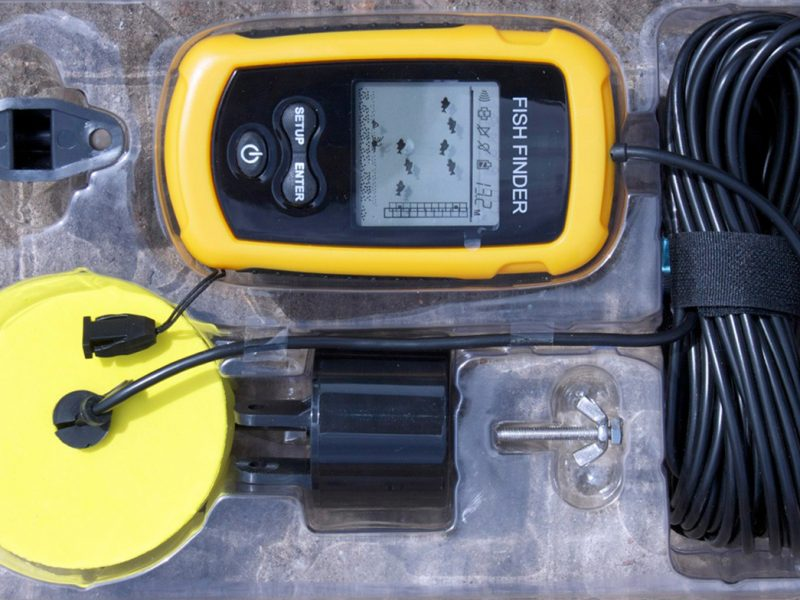 How a Fishfinder GPS Combo Helps Boost Safety