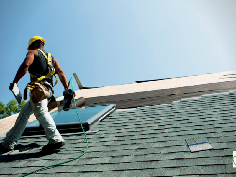 Why You Should Get a Timely Home Roof Repair