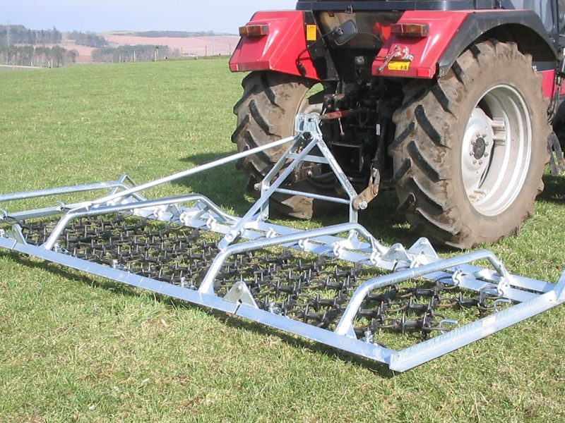 What Questions You Should Ask When Buying a Drag Harrow