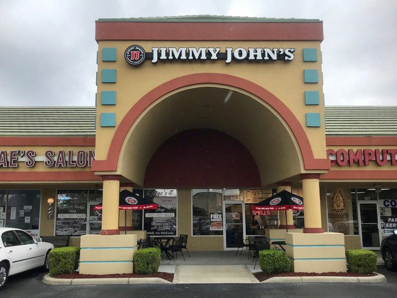 A Key to Jimmy John's Popularity
