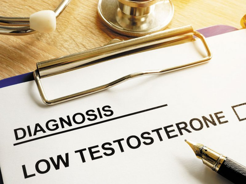 Using Testosterone For Body Building