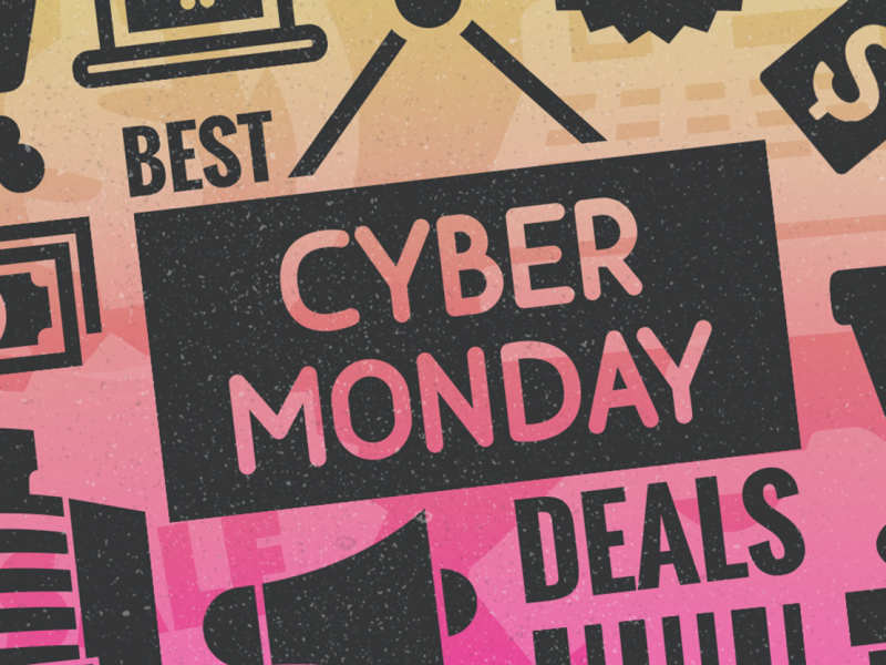 Follow These Tips For Safe Cyber Monday Shopping