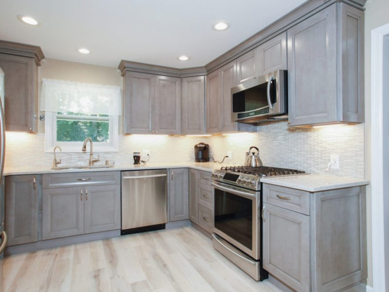What to Consider When Going For Kitchen Remodeling