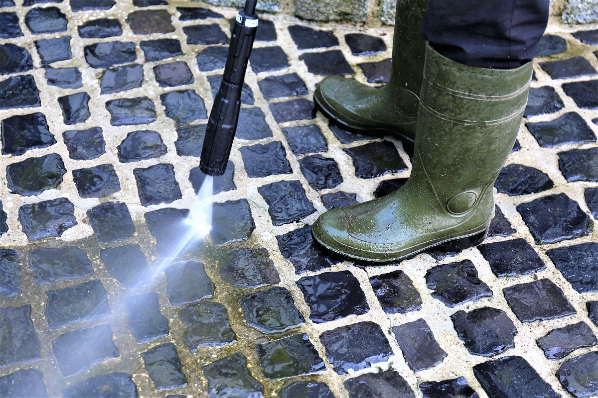 pressure washing services prices