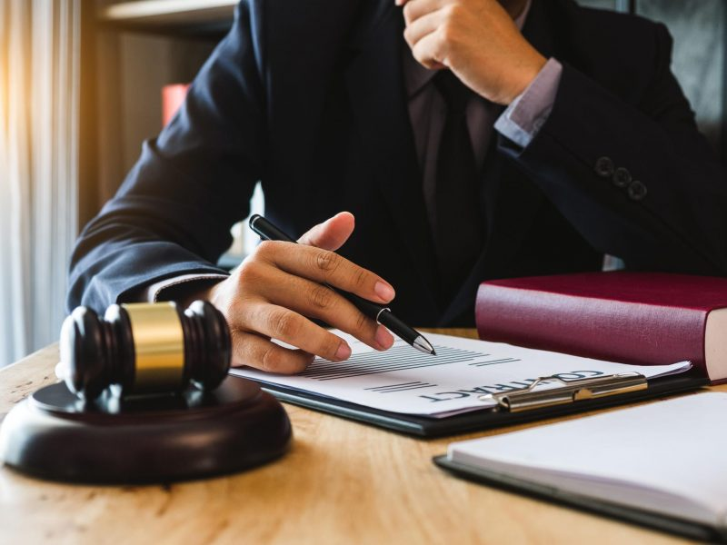 Some Tips to Hire a Great Personal Injury Lawyer
