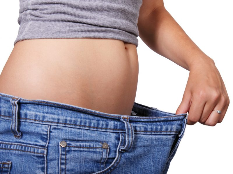What Ingredients Do Weight Loss Supplements Contain?