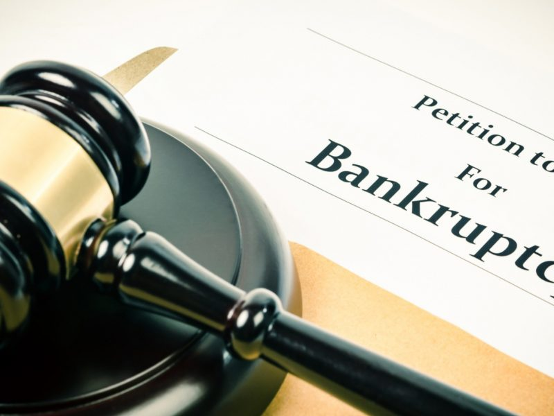 Different Cases That Bankruptcy Lawyers Fight