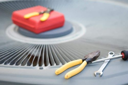 HVAC-Repairing