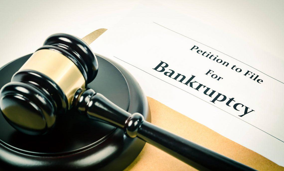 understanding bankruptcies