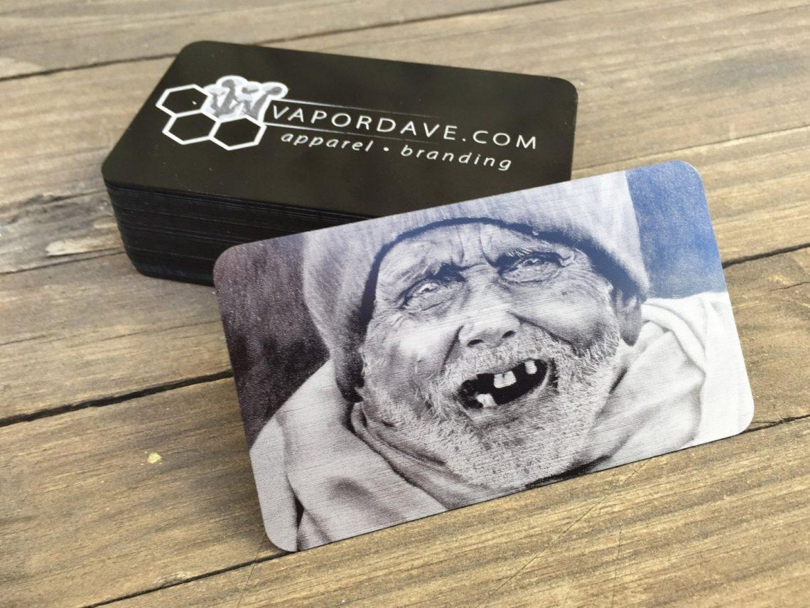 visiting card maker