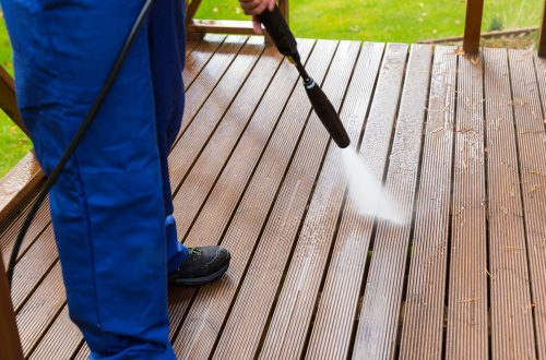 power washing services near me